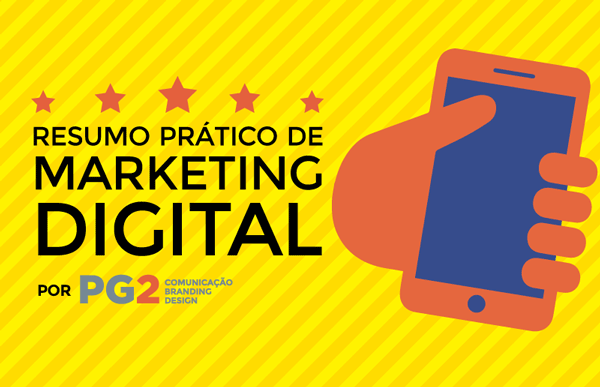 Infográfico: marketing digital
