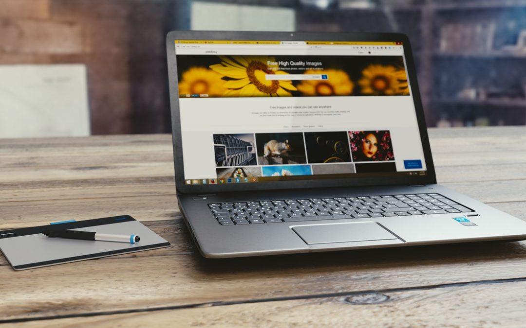 5 razões por que todo negócio precisa de um (bom) website